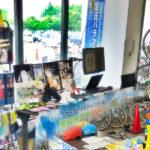 イオンバイク札幌平岡店 足圧バランス測定会