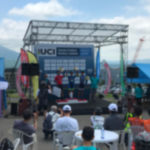自転車レース前日にインソールをご購入頂いた選手から入賞報告とインソールレビューに!